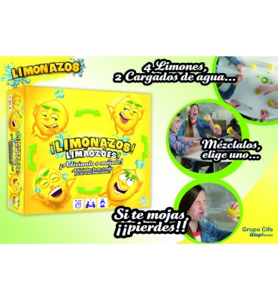 Limonazos