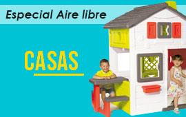 Casas de juguete para Aire Libre